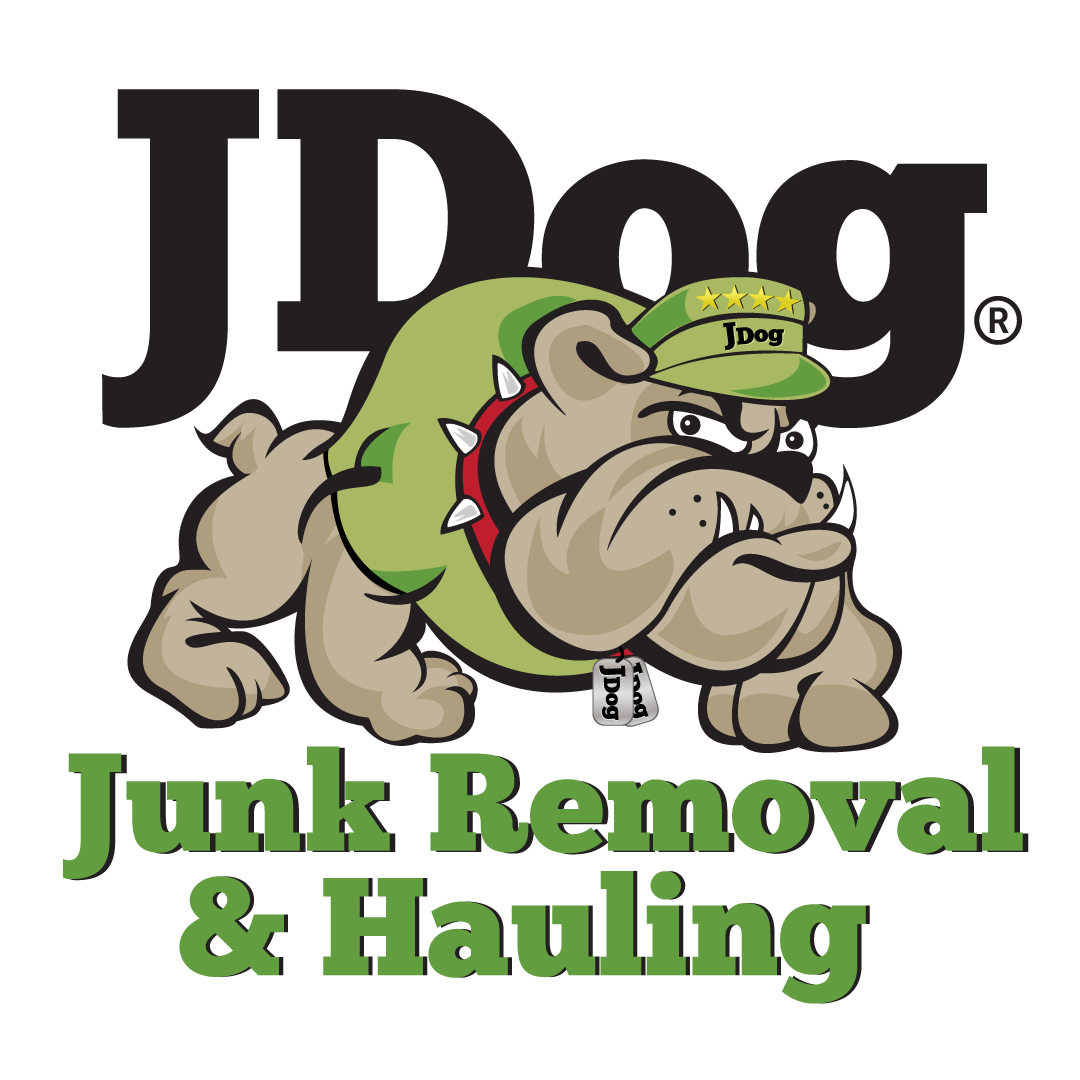 New JDog & hauling logo copy