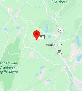 Lehman Township, PA 18301